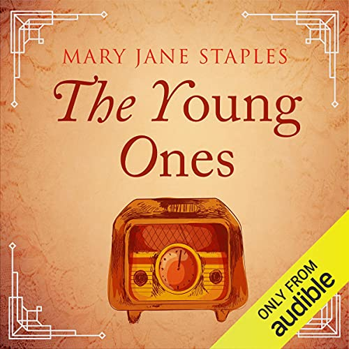 The Young Ones cover art