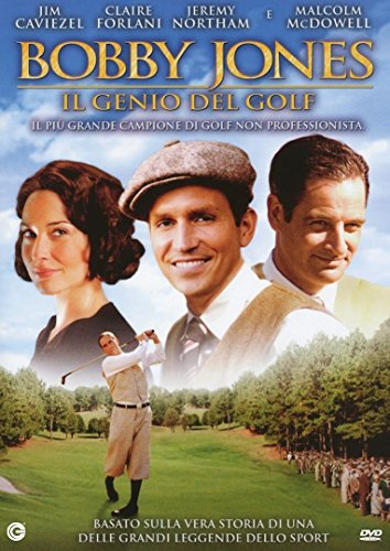 Bobby Jones Il Genio Del Golf