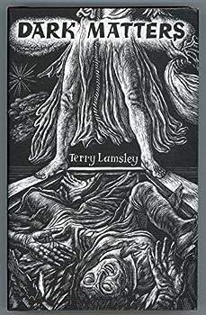 Dark Matters 1553100026 Book Cover