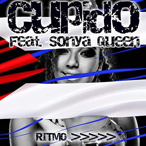 Cupido feat. Sonya Queen