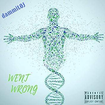 Went Wrong