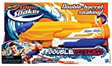 Nerf - Supersoaker - A4840E350 - Jeu De Plein Air - SOA Double Drench