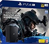 Foto Call Of Duty: Modern Warfare PS4 Pro Bundle - PlayStation 4 [Edizione: Regno Unito]