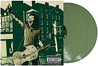 Out Of The Vein - Exclusive Limited Edition Army Green 2X LP Vinyl