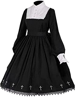 Best black and white lolita dress Reviews