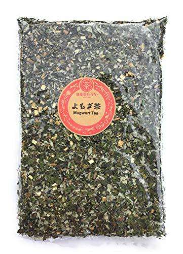 よもぎ茶 (ヨモギ茶 ) 200g【 Mugwort tea ヨモギ 100% 国産 yomogi cha 】健康茶ギャラリー