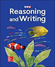 Reasoning and Writing Level C, Textbook (REASONING AND WRITING SERIES)