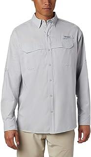 Men's Low Drag Offshore Long-Sleeve Shirt