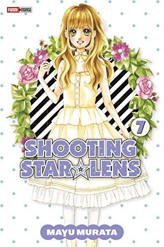 SHOOTING STAR LENS T07