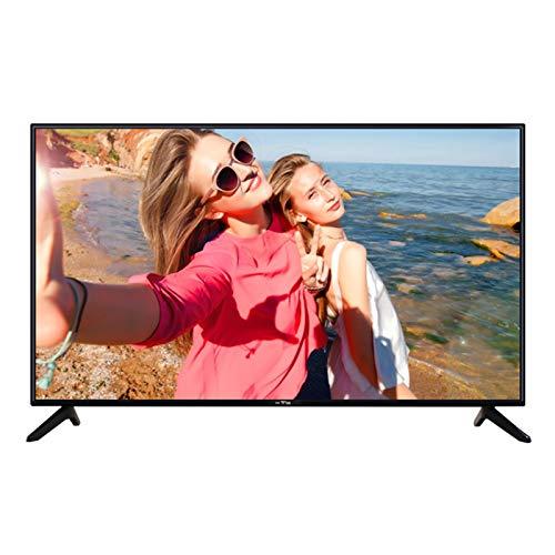 TV LCD LED Inteligente de 32/42/50/55 Pulgadas, TV de Red Inteligente 4K FHD Full HD, Pantalla de Proyección de Teléfono Móvil, Efectos de Sonido HIFI,Soporta WiFi, HDMI, USB2.0, Android Smart TV