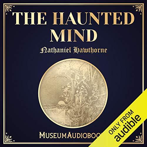 The Haunted Mind Titelbild