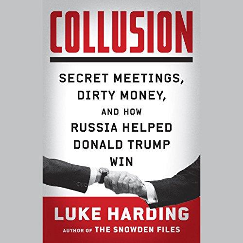 Collusion cover art