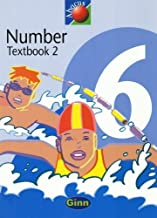 New Abacus: Number Textbook 2 Year 6 (New Abacus): Number Textbook Year 6 by Merttens, Ruth, Kirkby, David (2001) Paperback