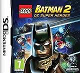 LEGO Batman 2 - DC Super Heroes [Importación italiana]