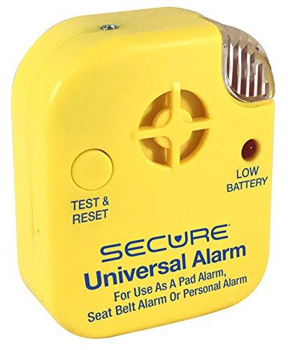 Secure 45BSET-1Y Bed Exit Alarm Set