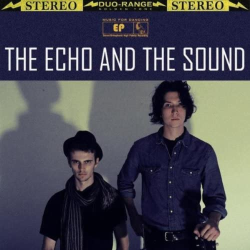 The Echo and the Sound