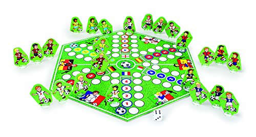 small foot design- Ludo Football Coupe des Nations, 8748