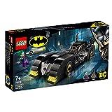Immagine 2 lego super heroes 76119 batmobile