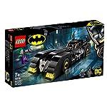 LEGO Super Heroes - Batmobile Inseguimento di Joker