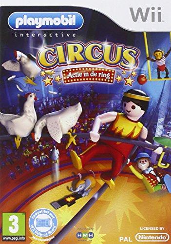 Playmobil circus [import europe]