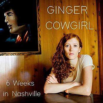 6 Weeks in Nashville