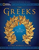 National Geographic The Greeks...