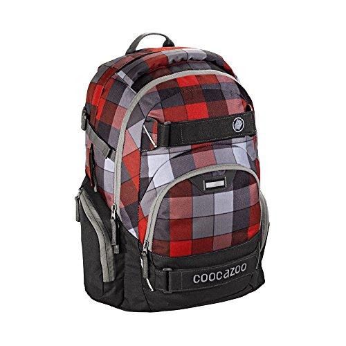 coocazoo School Stuff CarryLarry II Schulrucksack 44 cm