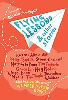 Flying Lessons & Other Stories by [Ellen Oh]