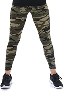 ROOLIUMS (Brand Factory Outlet Premium Supersoft Army Track Pants, Army Joggers for Women, Army Track Lower for Sports Gym...