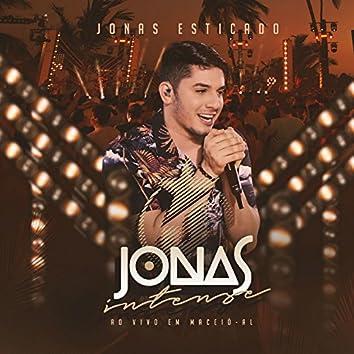 Jonas Intense - Ao Vivo Em Maceió