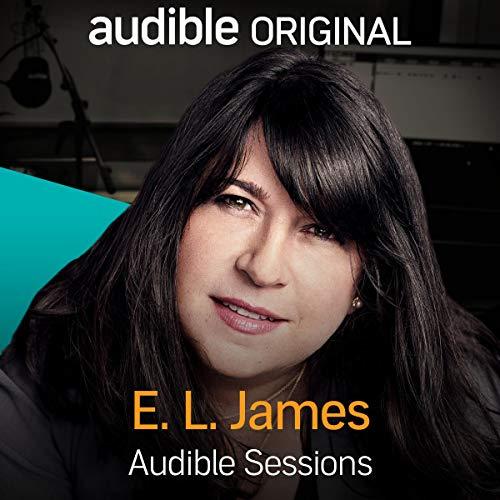 E. L. James cover art