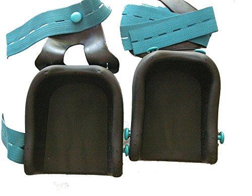 Knieschoner Kastenform Ergofix Knieschützer für Fliesen- und Bodenleger