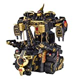 Power Rangers Legacy Black Edition Titanus Novelty