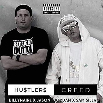 Hu$tler$ Creed