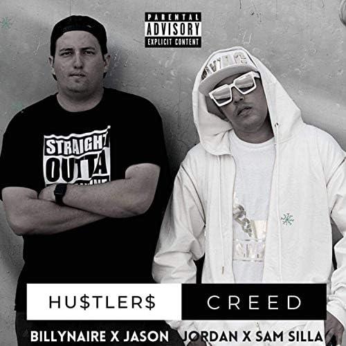 Billynaire & Jason Jordan feat. Sam Silla
