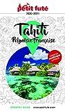 Guide Tahiti 2020-2021 Petit Futé