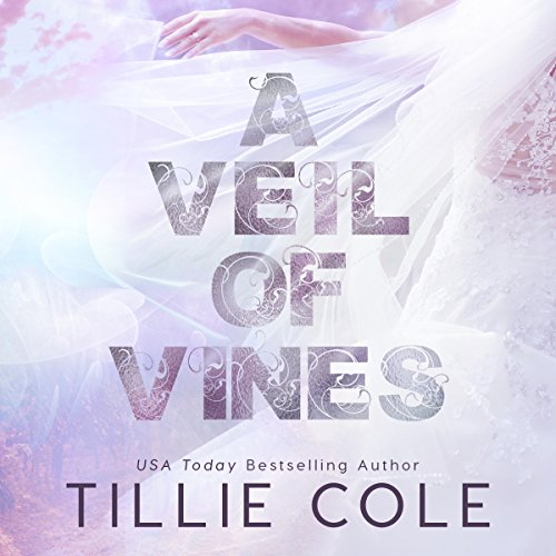 A Veil of Vines cover art