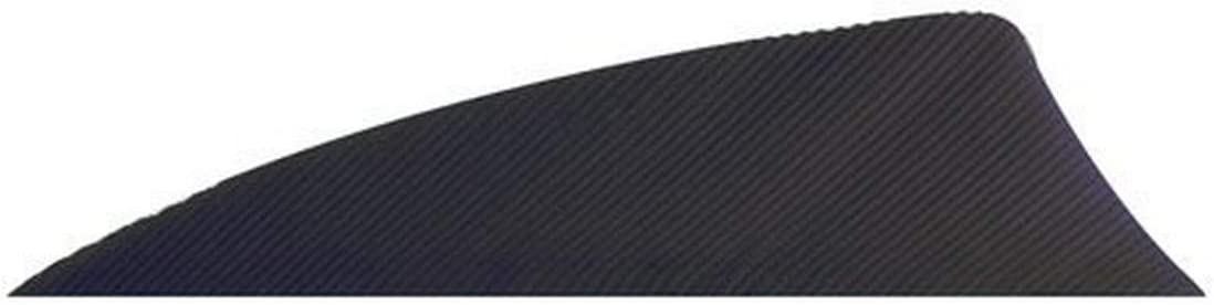 Gateway Feathers 2'' Manufacturer OFFicial Free shipping anywhere in the nation shop Rayzr 2 Black RW 50 pk.