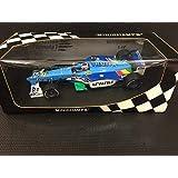 1999 1/18e Benetton B199 ブルツ ベネトン アレクサンダー ヴルツ