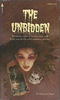The Unbidden 0515035890 Book Cover