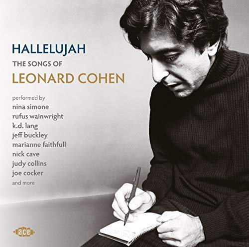 Halleluja-the Songs of Leonard Cohen