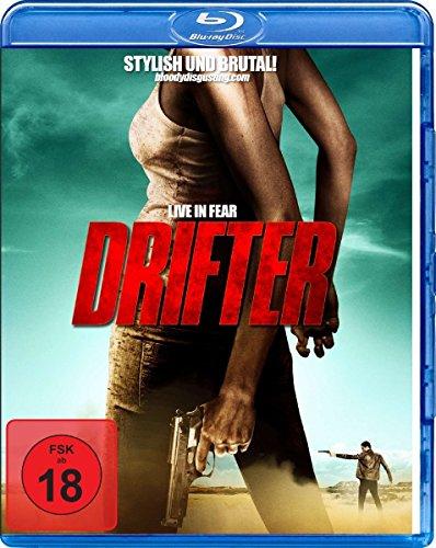 Drifter [Blu-ray]