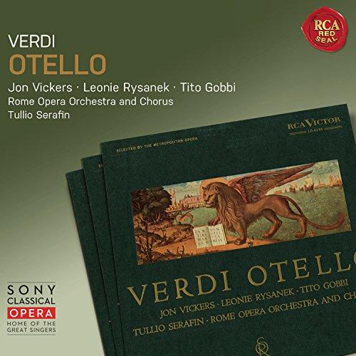 Verdi: Otello [2 CD]