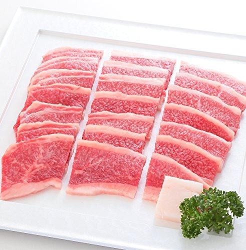 【最高級A5等級】 神戸牛(神戸ビーフ)ブリスケ 焼肉用 (700g)