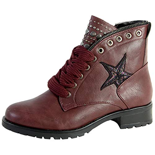 The Divine Factory Boots