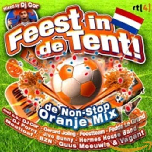 Various - Feest In De Tent 1