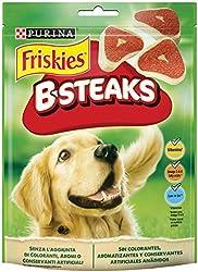 Friskies B-Steaks Snack Perro 150 g - 150 gr