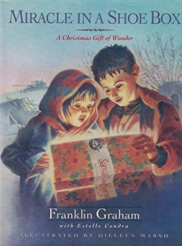 Download Miracle in a Shoe Box: A Christmas Gift of Wonder 0785277285