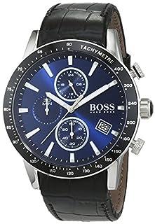 Hugo Boss Herren-Armbanduhr 1513391, Blau (B01K9BRU3E)   Amazon price tracker / tracking, Amazon price history charts, Amazon price watches, Amazon price drop alerts