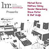 Little Mountain Recordings Presents: Michael...